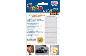 POWER TACK THE LITTLES